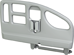 Bed Side Rails And Assistive Devices Span America