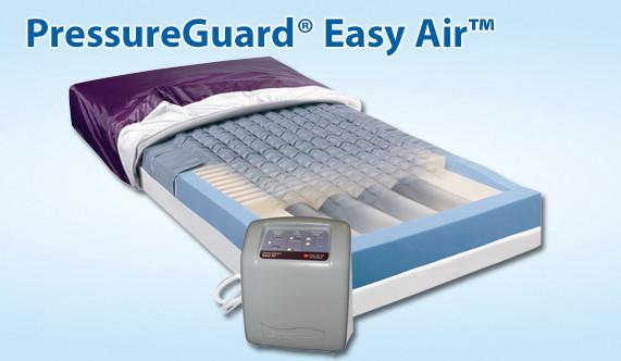 PressureGuard® Easy Air : Span America