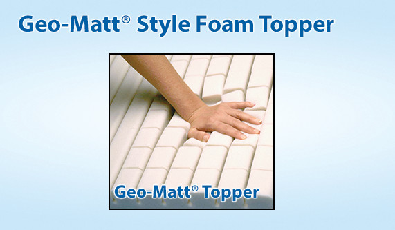 Geo Mattress 174 Max Span America